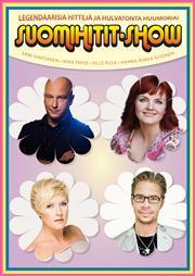 Suomihitit Show